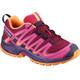 Salomon XA Pro 3D Schoenen Kinderen roze